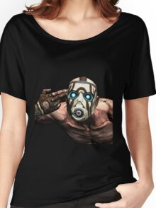 Borderlands 2 - Psycho Women's Relaxed Fit T-Shirt