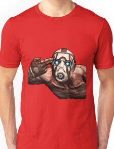 Borderlands 2 - Psycho Unisex T-Shirt