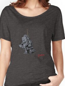 Suicide Robot Women's Relaxed Fit T-Shirt
