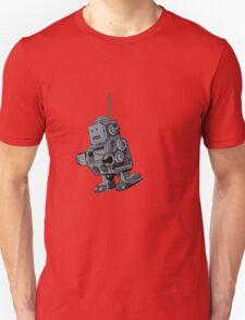 Suicide Robot Unisex T-Shirt
