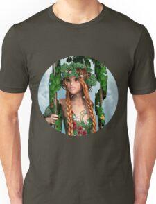 Summer Beauty Unisex T-Shirt