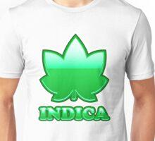 INDICA LEAF Unisex T-Shirt