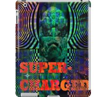 super charged iPad Case/Skin