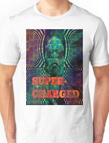 super charged Unisex T-Shirt