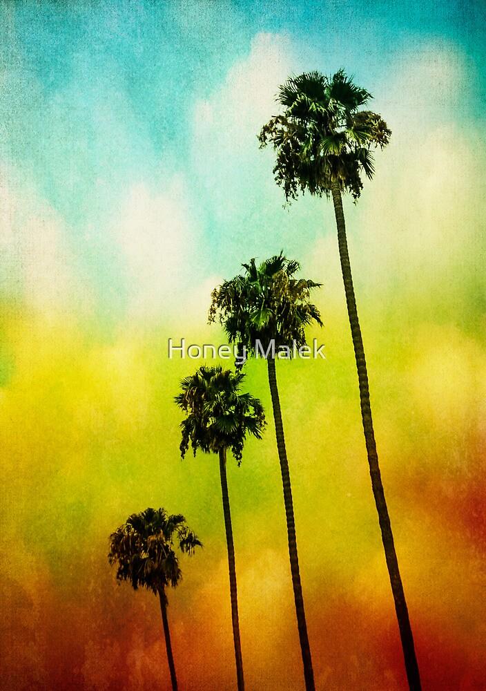 4 Palms by Honey Malek