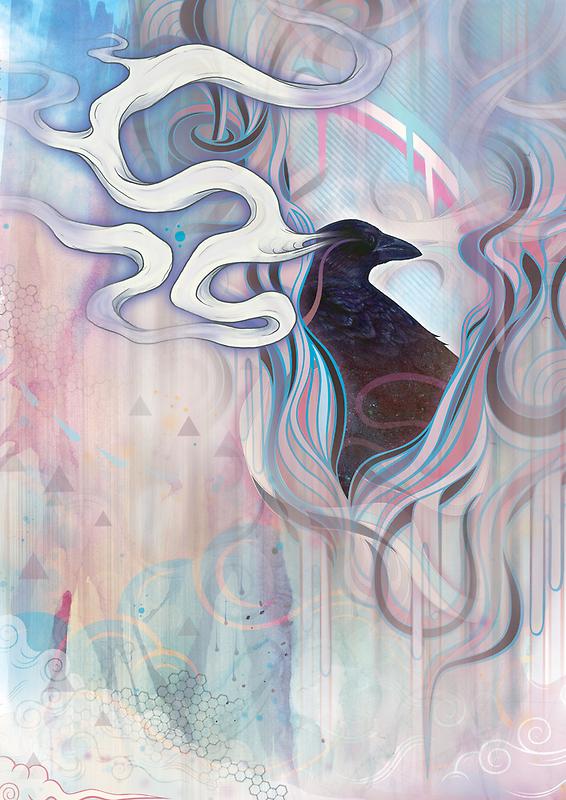 Sky Warden by MatMiller