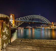 The Coat Hanger by Paul Campbell  Photography