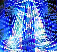 spiritual dancer by DMEIERS
