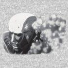 Armored Titan & Eren by Falcorion
