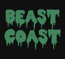 Beast Coast by mrtdoank
