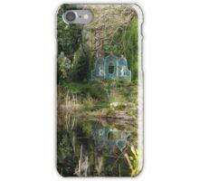 Portmeirion Gardens iPhone Case/Skin