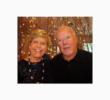 Linda & Tom Virden Unisex T-Shirt
