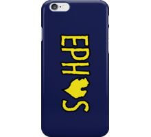 Made in the Mitten (iPhone Cover) iPhone Case/Skin