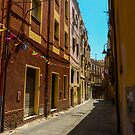 Cagliari Streets .2 by marting04