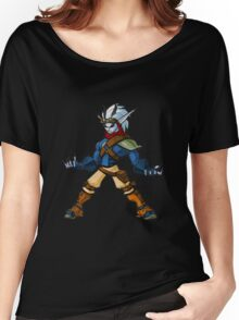 Jak and Daxter - Dark Jak Women's Relaxed Fit T-Shirt