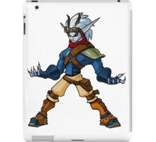 Jak and Daxter - Dark Jak iPad Case/Skin