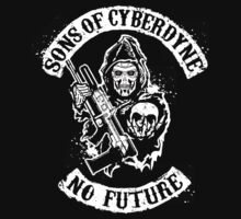 Sons Of Cyberdyne by Baznet
