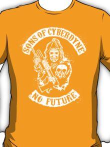 Sons Of Cyberdyne T-Shirt