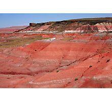 Painted Desert Photographic Print
