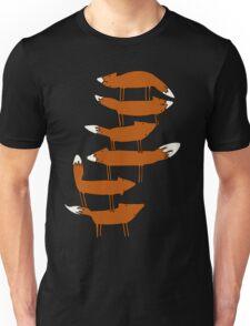 Colin Morgan's Fox Tower Shirt Unisex T-Shirt