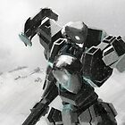 M9 Gernsback - Hind Down by Loukash