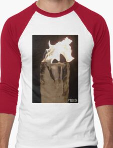 Fire from Ice - FredPereiraStudios.com_Page_15 T-Shirt