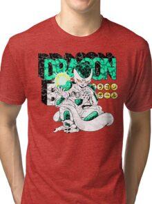 YUNG FRIEZA Tri-blend T-Shirt