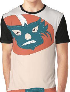 el luchador Graphic T-Shirt