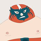 el luchador by sweetolive