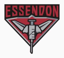 Essendon Bombers Football Club by Rumpleshite