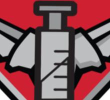 Essendon Bombers Football Club Sticker