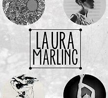 laura marling  by iamthegeek