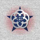 Epcot Patriotic by idcommunity