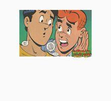 Archie - Bad Girl Warning Unisex T-Shirt