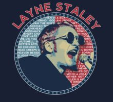 Layne Staley by Grunger71