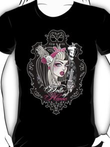 Dolls of Havoc  T-Shirt