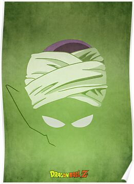 Piccolo Minimalist by Alex Boatman