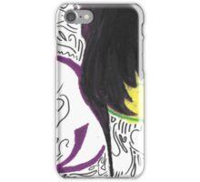 Squiggle iPhone Case/Skin