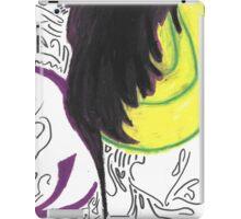 Squiggle iPad Case/Skin