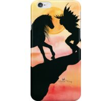 Sun Dancer iPhone Case/Skin