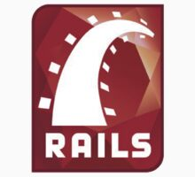 Ruby on Rails by geekboyriot