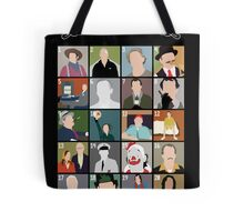 The Murray Movie Miscellany  Tote Bag
