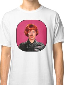 Molly In Dune Digital Duesday # 4  Classic T-Shirt