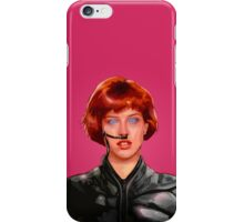 Molly In Dune Digital Duesday # 4  iPhone Case/Skin