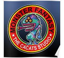 monster6 Poster