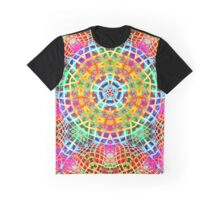Roundabout Graphic T-Shirt