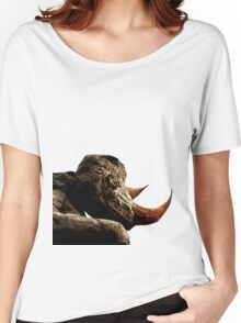Rhinoceros- Judoon Women's Relaxed Fit T-Shirt