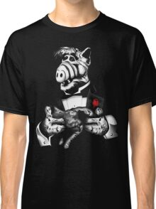The CatFather Alf Leone Classic T-Shirt