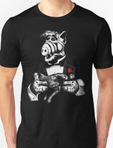 The CatFather Alf Leone Unisex T-Shirt