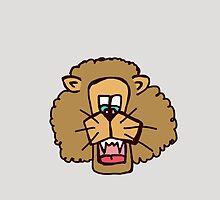 lion by Logan81